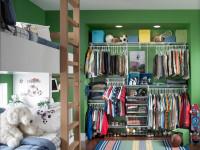 Шкаф в детскую — какой выбрать? Обзор новинок 2017 года + 75 фото