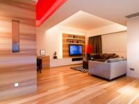 Декоративная отделка стен — современные варианты в интерьере (80 фото)