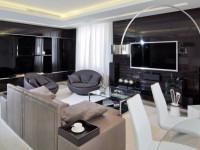 Дизайн квартир 80 кв. м. — 100 лучших идей оформления 2017 года