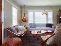 Дизайн гостиной 2017 года — 76 фото современного подхода к оформлению интерьера