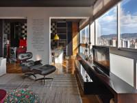 Необычные квартиры: ТОП-150 фото изысканного дизайна