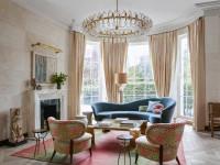 Шторы в гостиную 2017 — 100 фото идеального дизайна