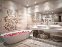 Дизайн туалета 2018 — ТОП 60 фото лучших идей по оформлению