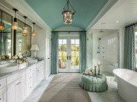 Дизайн туалета 2017 — ТОП 60 фото лучших идей по оформлению
