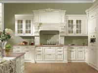 Кухня в классическом стиле: ТОП-100 фото безупречного дизайна на кухне