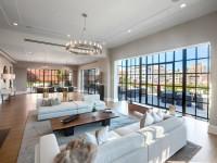 Роскошный интерьер квартиры — 100 фото элитных вариантов дизайна