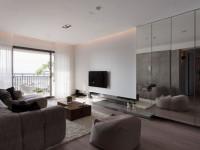 Интерьер 4х комнатной квартиры — простор для идей дизайна и вариаций планировки (82 фото-идей)