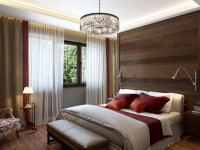 Дизайн спальни 2018 — 80 фотографий лучших спален в современном интерьере