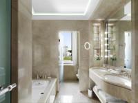 Дизайн ванной 2017 — 70 фото интересных подходов к современному дизайну ванной комнаты