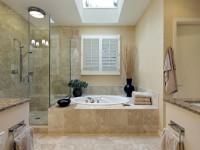 Дизайн ванной 2018 — 70 фото интересных подходов к современному дизайну ванной комнаты