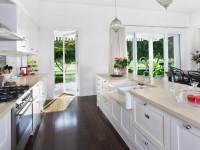 Планировка кухни — 110 лучших дизайнерских идей на фото