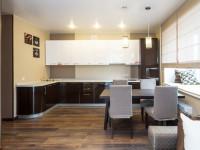 Кухня в квартире — фото идеального дизайна и планировки