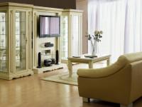 Мебель для гостиной — 100 фото новинок современных вариантов в интерьере гостиной