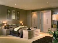 Шкаф в спальню — современные идеи оформления в интерьере