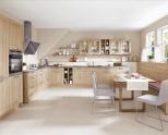 Кухня в скандинавском стиле — 85 фото современного интерьера