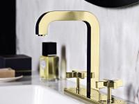 Смесители для ванной — особенности популярных моделей + 50 фото