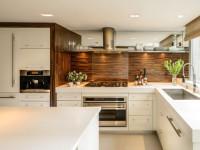 Дизайн кухни 2018 года — 110 фото современных вариантов обустройства и дизайна!