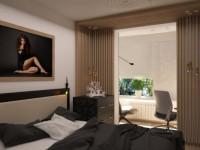 Дизайн спальни 2018 года — 100 фото современных идей красивого обустройства