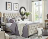 Декор спальни — оформляем по уму. Обзор стильных дизайнерских решений 2020 года + 120 фото