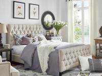 Декор спальни — оформляем по уму. Обзор стильных дизайнерских решений 2019 года + 120 фото