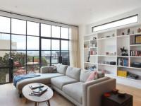 Гостиная в современном стиле — лучшие примеры стильного дизайна. ТОП:100 фото новинок оформления интерьера гостиной