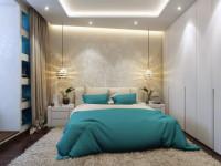 Ниша в спальне — лучшие варианты расположения и использования ниши (114 фото)