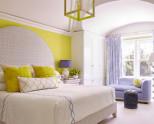 Оформление спальни — самые интересные варианты и тенденции 2020 года (105 фото)