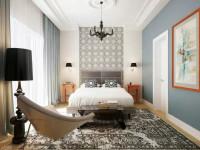 Современные спальни — 120 фото лучших дизайнерских решений 2019 года. Секреты идеального сочетания дизайна спальни