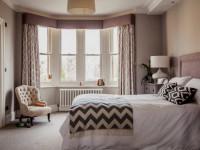 Спальня в стиле модерн — обзор лучших идей по оформлению комфортного и современного дизайна (100 фото)