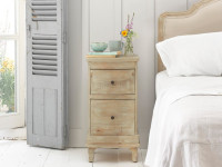 Тумбочки в спальню — современные варианты на фото и советы для правильного выбора!