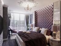 Панели для спальни — примеры современного и практичного дизайна 2018 года. Обзор фото и видео + инструкция от профи!