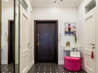 Потолок в прихожей — 130 фото с лучшими вариантами отделки в современном интерьере!