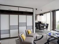 Шкаф для гостиной — 100 фото самой функциональной и стильной мебели под любой интерьер!