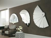 Зеркало в гостиной — идеальный вариант для успешного декора, а также фото новинки с лучшими моделями зеркал!