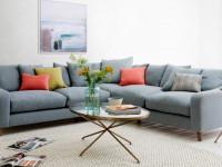Диван в гостиную — особенности современных моделей и секрет определения качественной мебели +145 фото