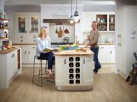 Шкафы для кухни — 70 фото функциональных идей в интерьере современной кухни