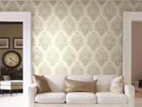 Бумажные обои в интерьере — стильно и со вкусом. 88 фото дизайна!