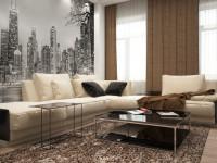 Дизайн интерьера частного дома 2020 года — 100 фото интересных предложений от дизайнеров