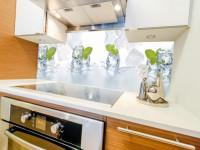 Фартук для кухни: ТОП-100 фото лучших идей в современном интерьере