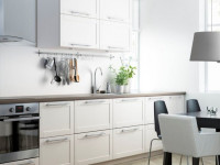 Кухни Икеа 2020 — 90 фото идей как качественно обустроить кухню