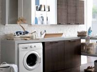 Мебель для ванной — 80 фото полезных дополнений