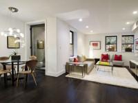 Современный интерьер квартиры — 110 фото популярных идей оформления!