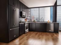 Холодильник на кухне — как расположить в интерьере? Фото лучших примеров от дизайнеров.