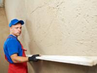 Штукатурка стен: обзор эффективных и проверенных методов (90 фото)
