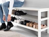Шкаф для обуви — выбираем по уму! 105 фото безупречного и стильного дизайна!