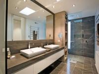 Зеркало в ванную — какое выбрать? 75 фото лучших дизайнерских решений