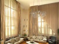 Дизайн штор 2020 — 80 фото идеальных вариантов современных штор в интерьере
