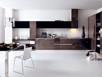 Кухня венге — фото лучших идей эффектного дизайна