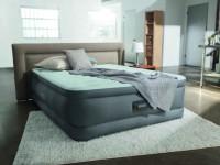 Надувной диван в интерьере — 35 фото стильных новинок