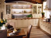 Угловые кухни — 65 фото оригинальных дизайнерских решений